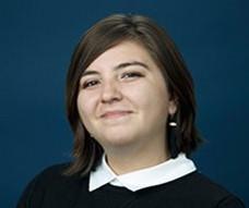 Ana-Sofia Alcaraz - Global Engagement Coordinator