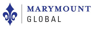 Marymount Global Learning Office