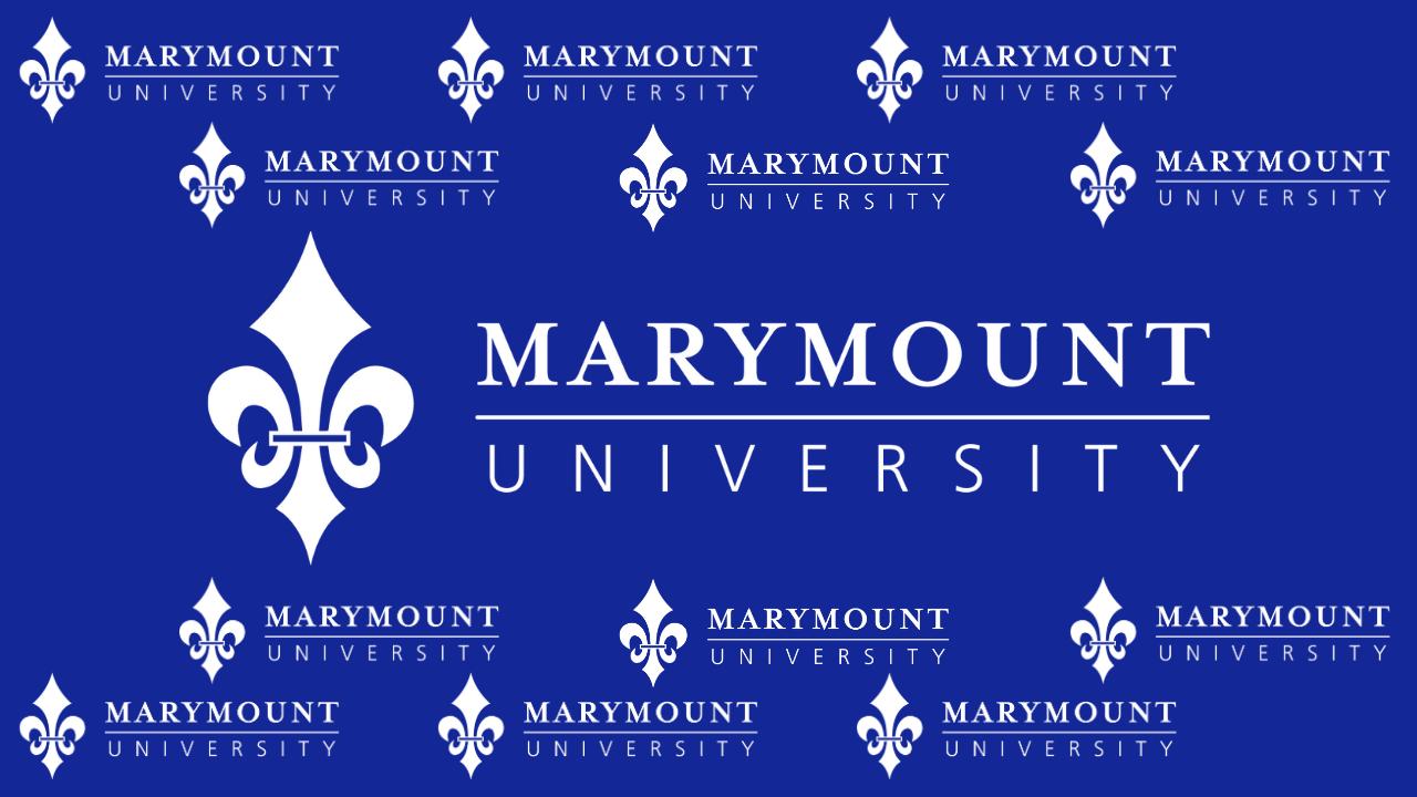 MU Logos Zoom Background