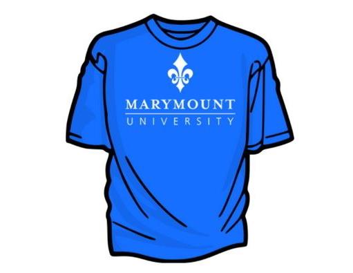 Blue Shirt Program Logo