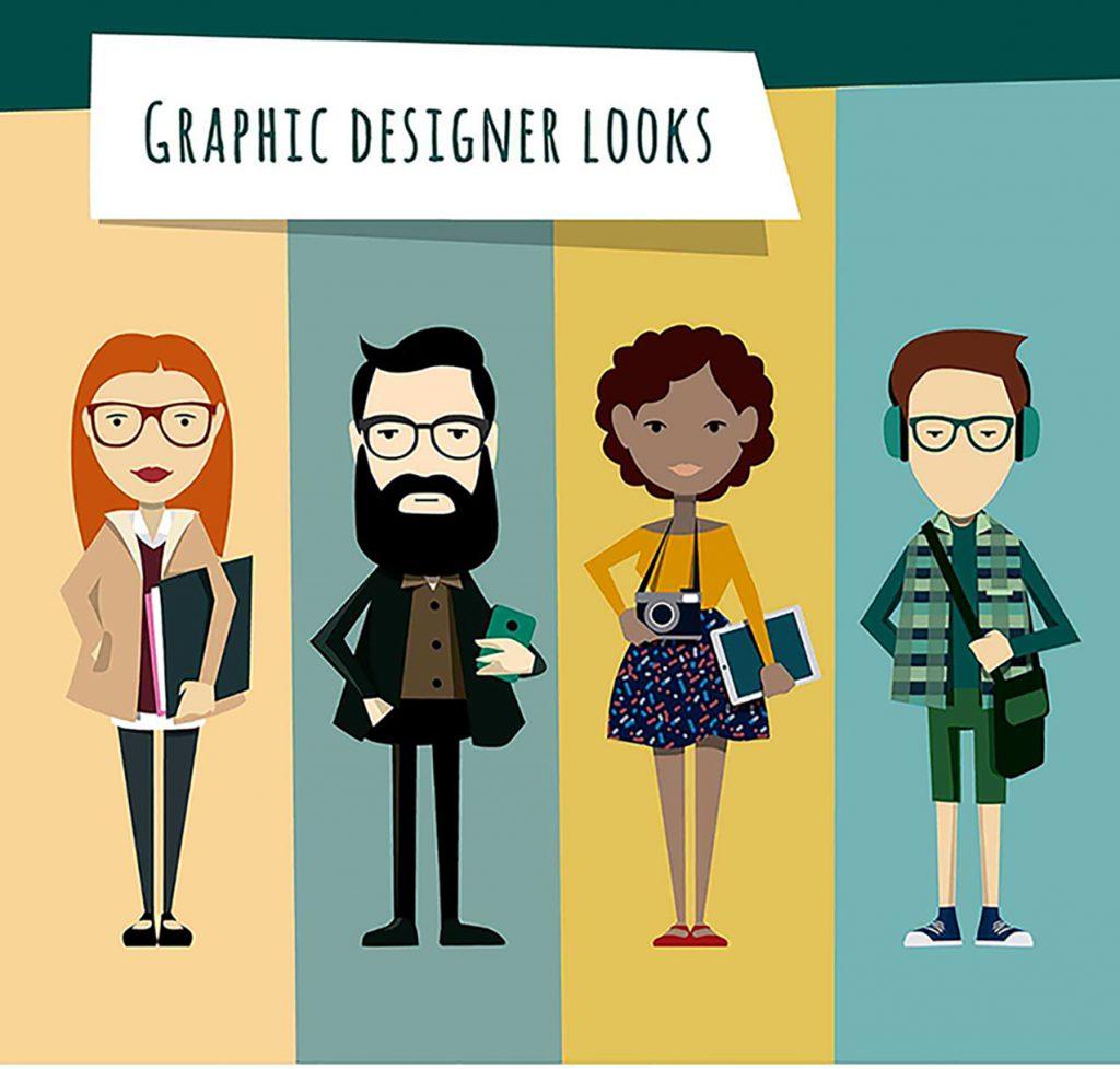 Graphic Designer Profile