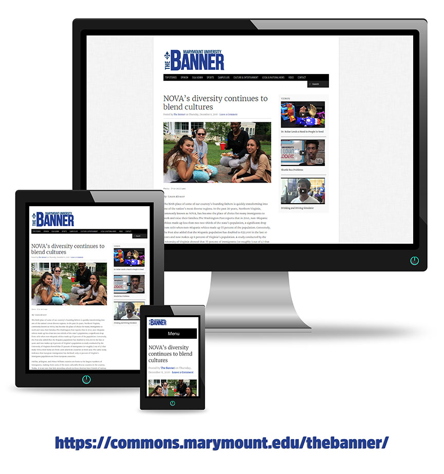 The Banner Student Newspaper