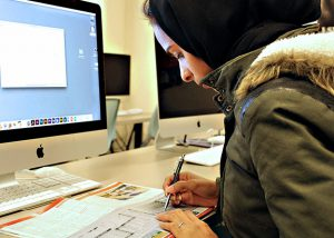 Graphic and Media Design (B.A.)