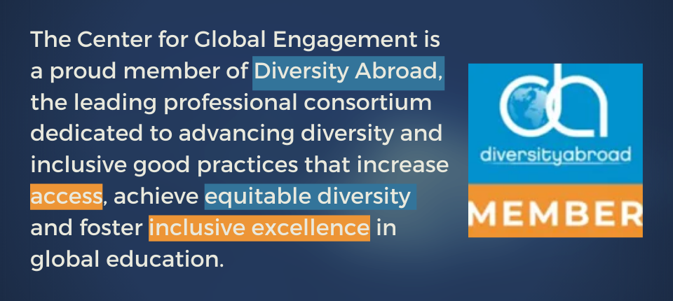 Diversity, Equity & Inclusion Statement