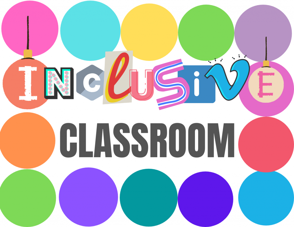 Everyone is welcome: The amazing value of creating inclusive classrooms
