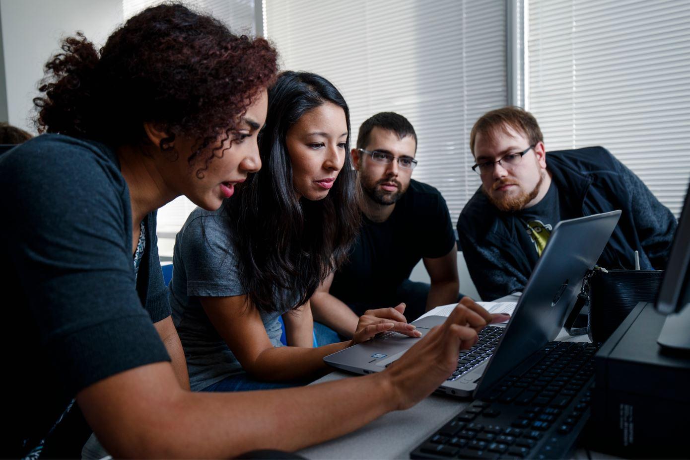 Internships & Career Development