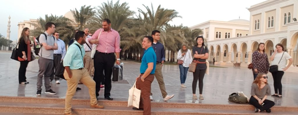 Study Abroad for Politics Students