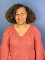 About Destiny Welch Senior Admissions Counselor