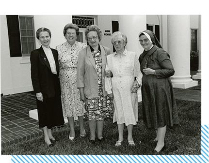 Sister Eymard Gallagher, RSHM