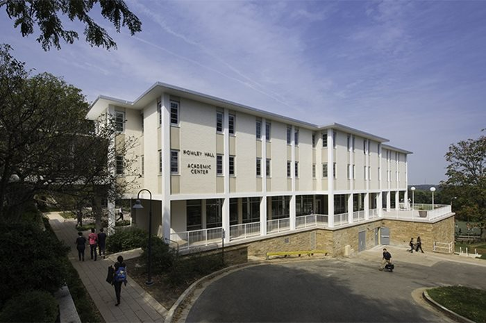 Rowley Hall