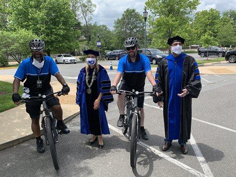 Bike Patrol Units