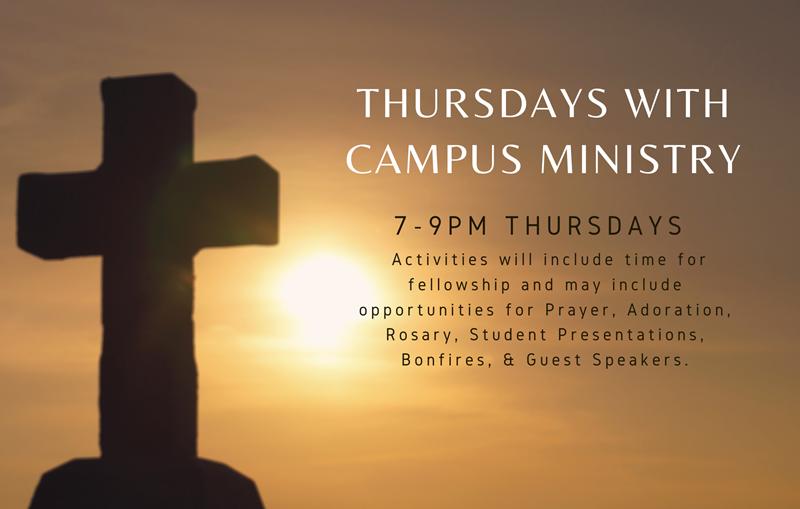Thursday Night Worship