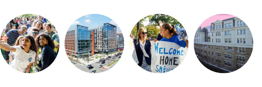 Residential Life & Housing