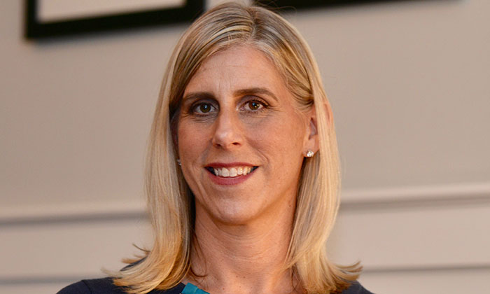 Dr. Skye Donovan elected to the American Physical Therapy Association's Board of Directors