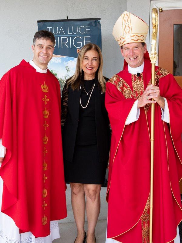 MU's Catholic Tradition