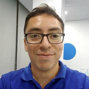 Nick Cabrejos
