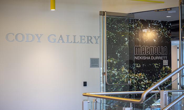 """""""Magnolia"""" Exhibit Cody Gallery Photo"""