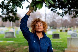 """Nekisha Durrett Showcase of """"Magnolia"""""""