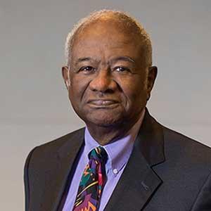 James Dyke, Jr.