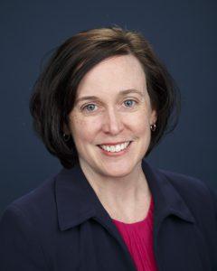Photo of Dr. Kathleen Garces-Foley