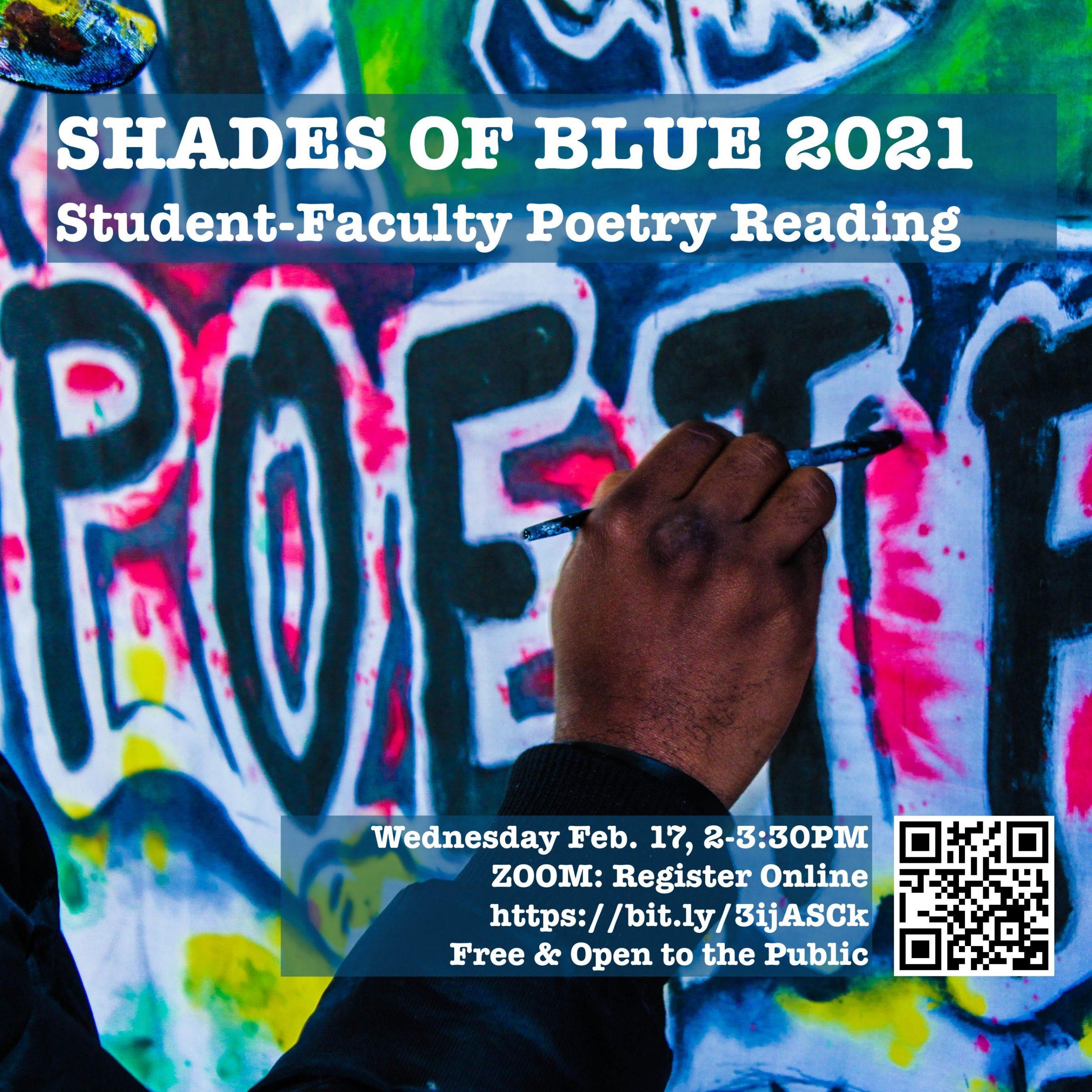 Poetry Reading Photo