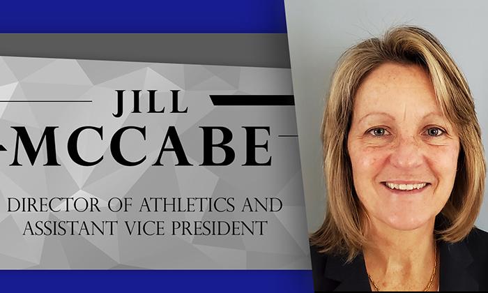 Jill McCabe