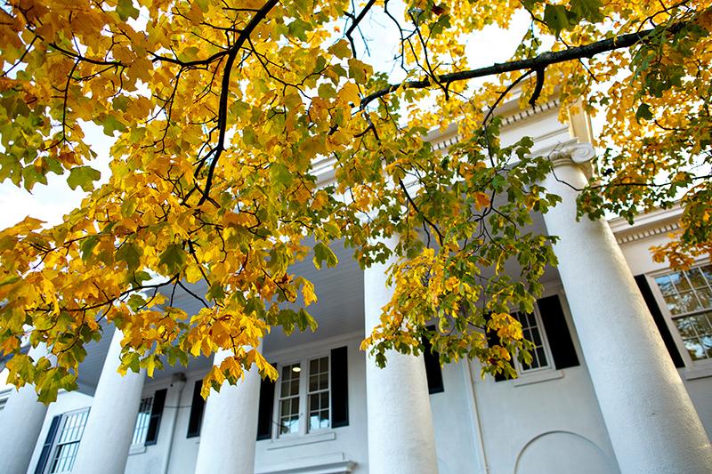 Marymount University Main House Photo