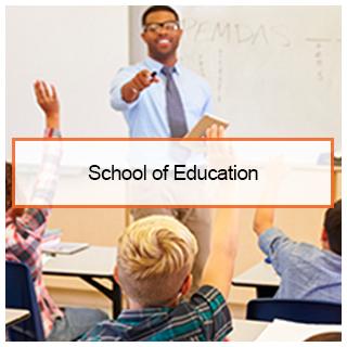 School of Education