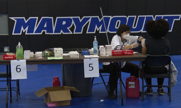WDVM: Marymount University to mandate COVID-19 vaccines