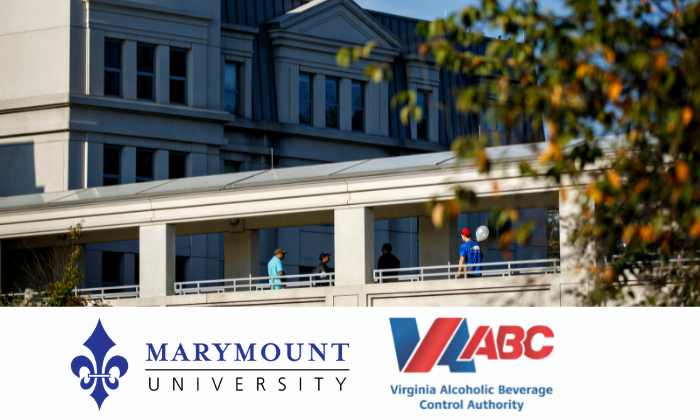 Marymount - Virginia ABC Alcohol Education and Prevention Grant