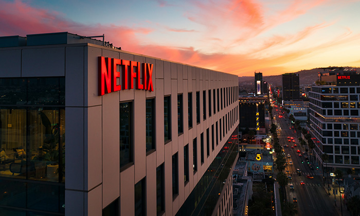 The College Post: Netflix partners with Marymount to launch online tech boot camp