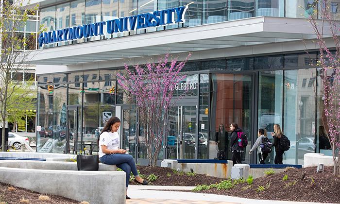 Washington Business Journal: Netflix, Lanham's 2U choose Marymount University for tech education boot camp