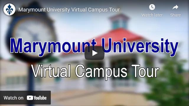 360 Virtual Campus Tour