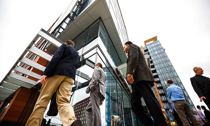 Marymount University leading GO Virginia investment program targeting work readiness